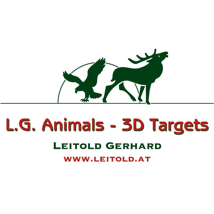 L.G. 3D Ziele
